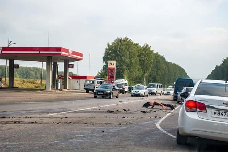 incidente stradale ( Foto Pixabay)
