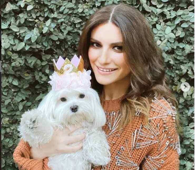 Laura Pausini: chi sono Lila e Marlon