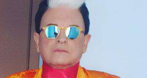 Cristiano Malgioglio: chi è Pupa