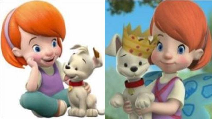Darby e buster