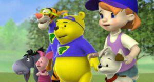 nome cane winnie the pooh