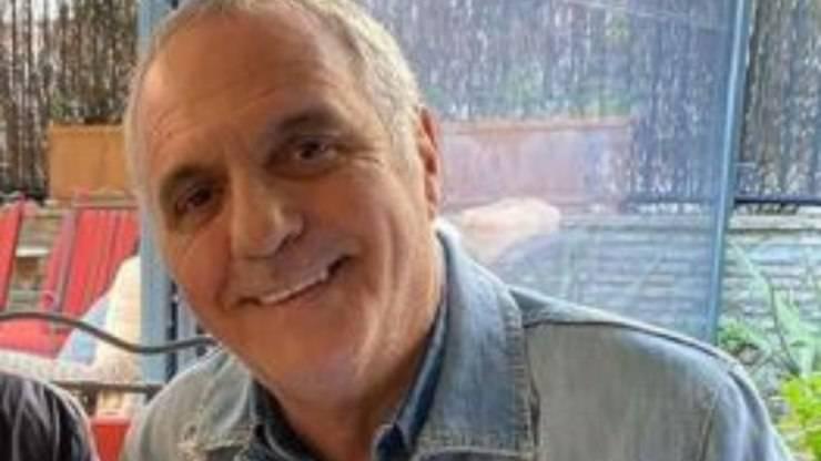 Giorgio Panariello Viaggio Pocky