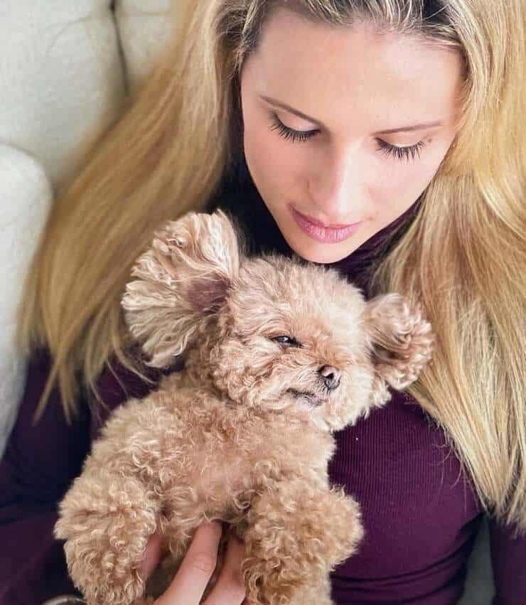 Lilly e Michelle (Foto Instagram)