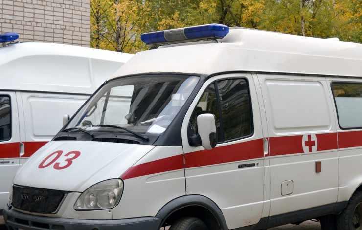 Ambulanza/assistenza sanitaria (Foto pixabay)