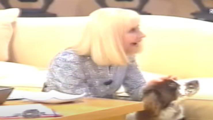 Raffaella e Chiga (Foto video)