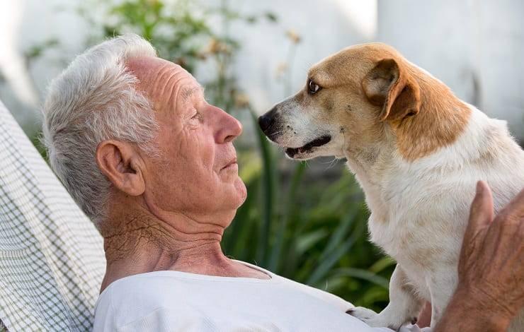 Giornata persone anziane
