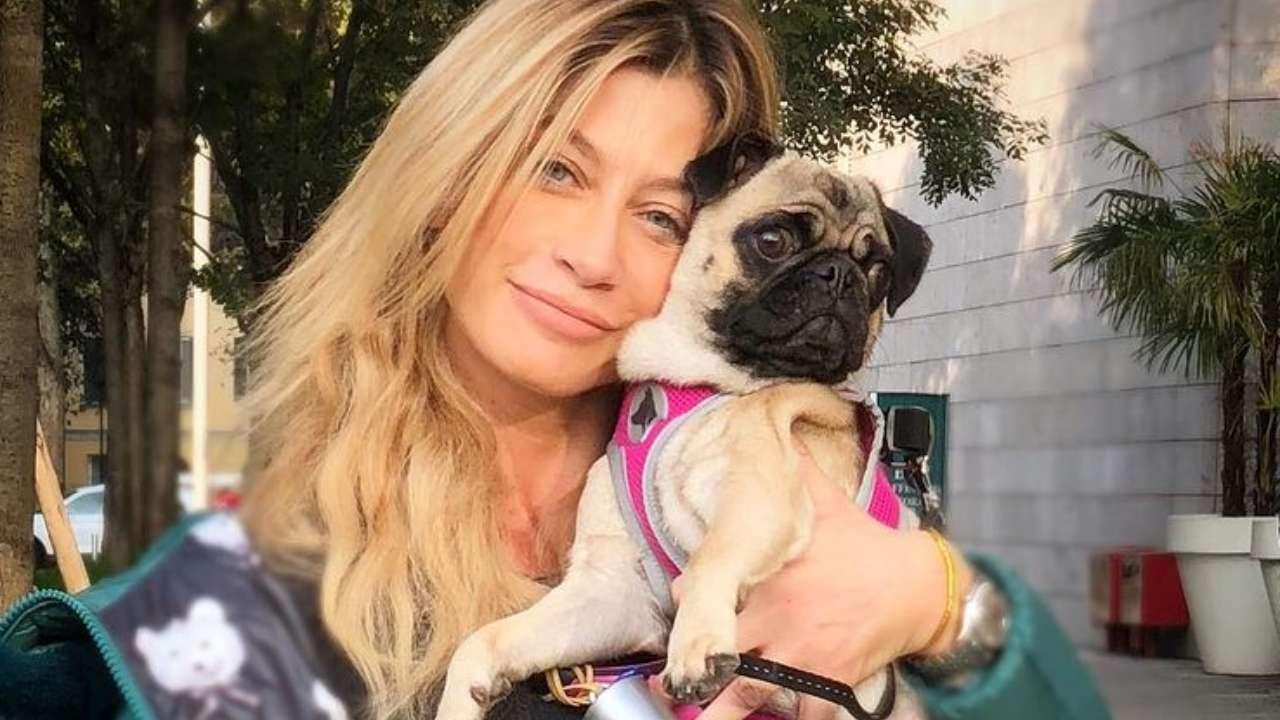 Maddalena Corvaglia cani