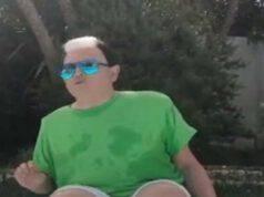 Cristiano Malgioglio le rivelazioni sulla sessualità di Suhsi (Screen Video)