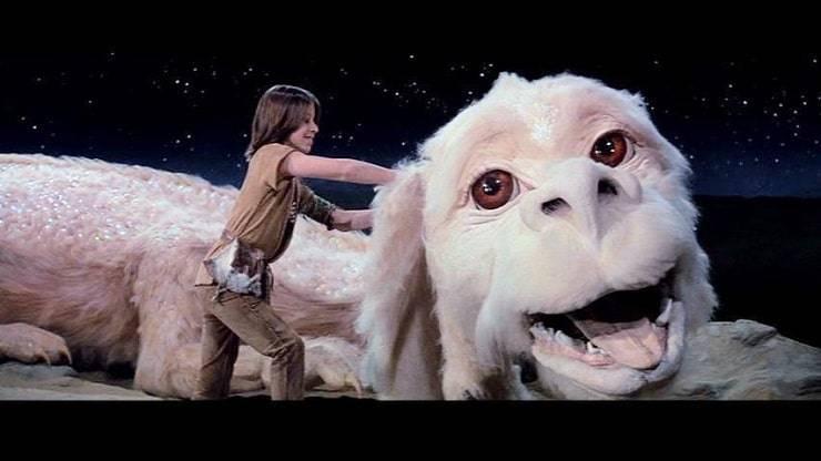 cane storia infinita
