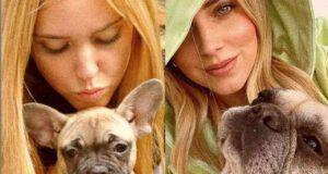 Chiara Ferragni: chi è il suo cane Matilda