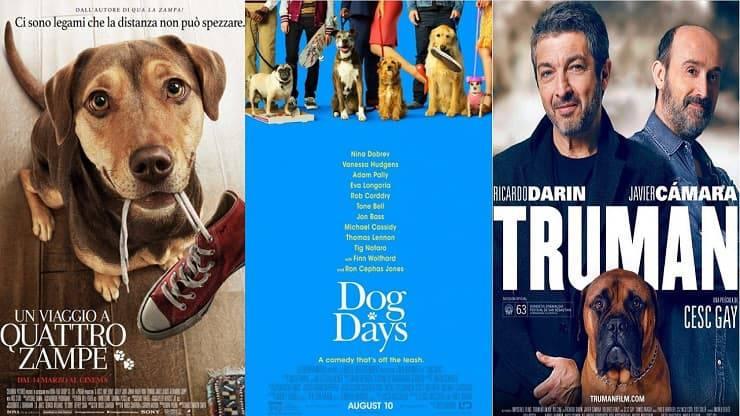 film con cani