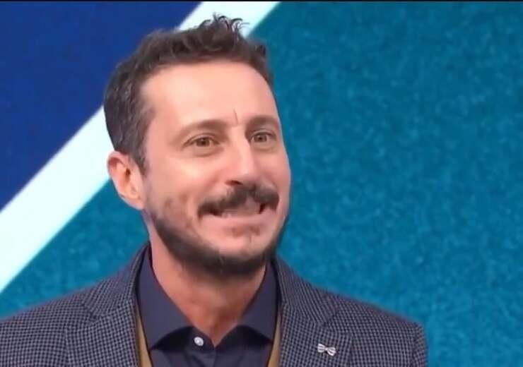 Luca Bizzarri (Screen video)