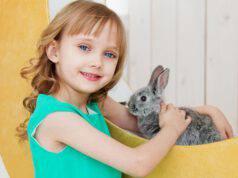giornata del coniglio