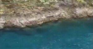 Lago di San Domenico (Screen video)