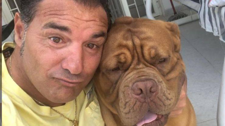 Manila Nazzaro: chi è Thor, il cane che ha con Lorenzo Amoruso