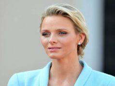 Charlene di Monaco (Foto Getty Images)