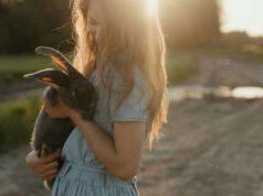perché coniglio trema