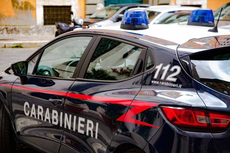 Polizia (Foto Pixabay)